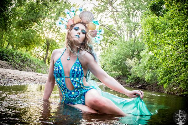 Water Nymph: Mara
